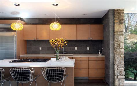 mid century modern kitchen design mid century modern masterpiece modern kitchen st louis by cure design