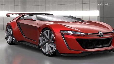 volkswagen supercar gran turismo supercar gti roadster by volkswagon is