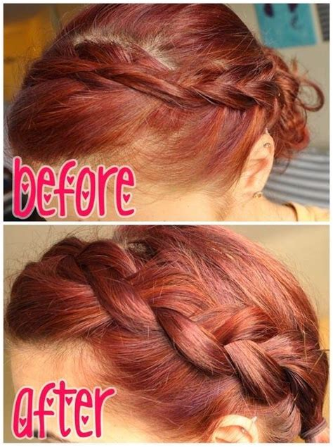17 stunning braid hairstyles with tutorials pretty