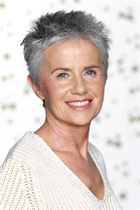grey hair over 50 pdf 17 best ideas about short hair over 50 on pinterest