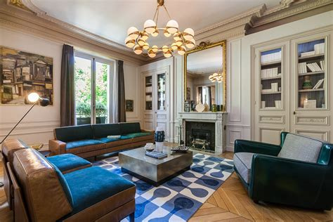 luxury apartments interior design maybehip modern luxury apartment interior design by mathieu fiol roohome designs plans