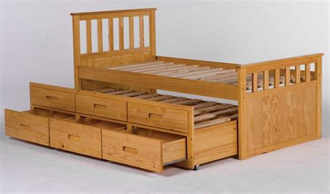 Bed With Drawers Under Frame Big Advantages Of Bed With A Bed Frame With Drawers