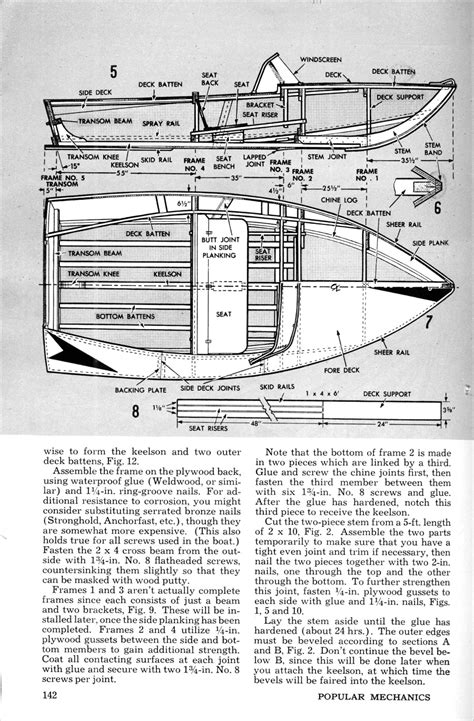 outboard runabout boat plans outboard runabout boat plans alboat