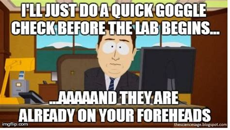 Science Memes - lab safety meme 1 science sage pinterest teacher