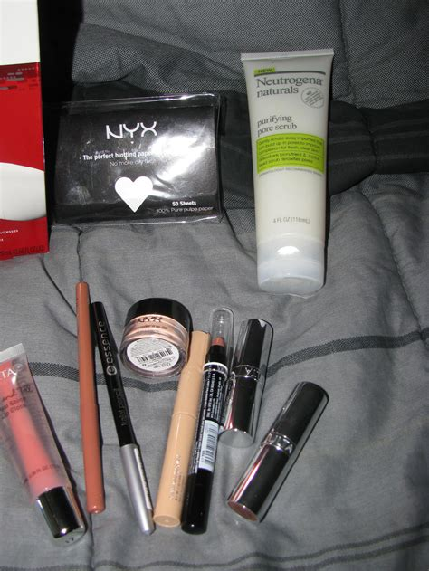 kat von d tattoo liner qvc epic sephora and ulta haul the girly enthusiast