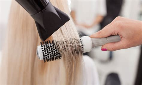 haircut deals ealing cut blow dry and colour nu wave laser beauty groupon