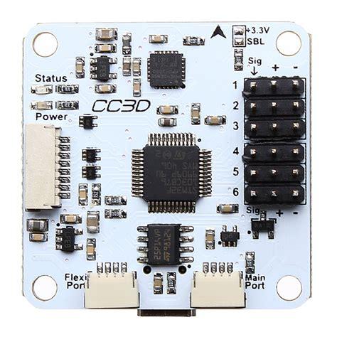 Cc3d Flight Controller Pre Ordeer openpilot cc3d flight controller staight pin stm32 32 bit flexiport us 10 99 sold out