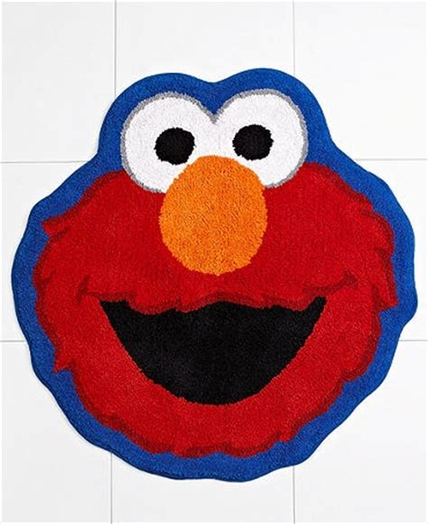 elmo rug 17 best images about bath rug on walmart bath rugs mats and japanese sushi