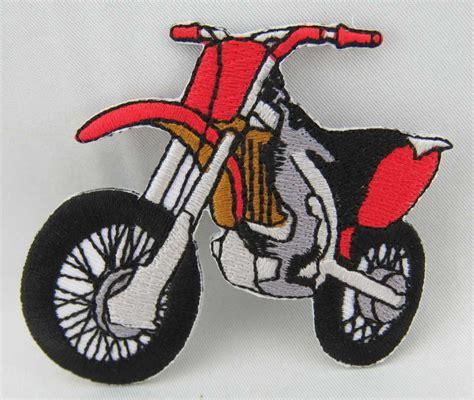 Motorrad Sticker Zum Aufb Geln by Moto Cross T 246 Ff Aufb 252 Gler Stickerei Neu Jacken
