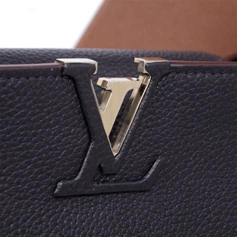 Arrival Louis Vuitton Capucines 3147 louis vuitton bags replica louis vuitton capucines mm m48864