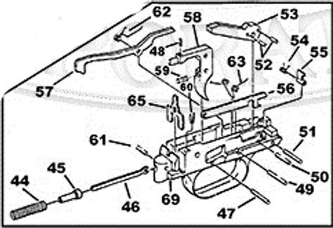 mossberg 500 parts diagram mossberg 835 parts diagram mossberg 835 parts diagram