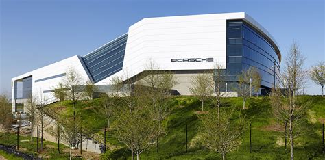 porsche usa headquarters porsche cars america experience center and headquarters