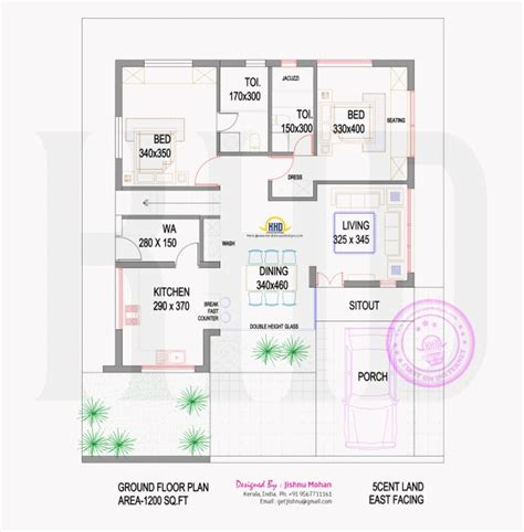 house plans in 10 cents house plan in 3 cents land