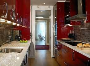 what color cabinets for a small kitchen red kitchen design ideas pictures and inspiration