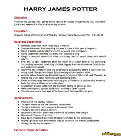 Resume Jokes Quotes For Resumes Quotesgram