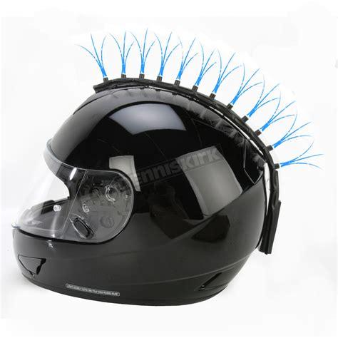 motocross helmet mohawk image gallery helmet accessories mohawk