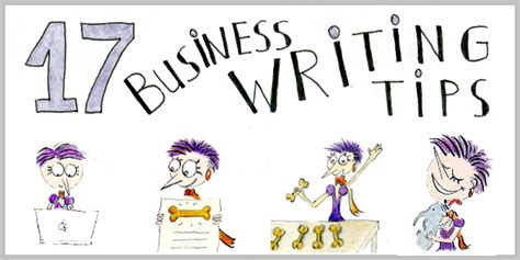 The Best Advice About Businesses Ive Written by 17 Business Writing Tips How To Engage And Persuade