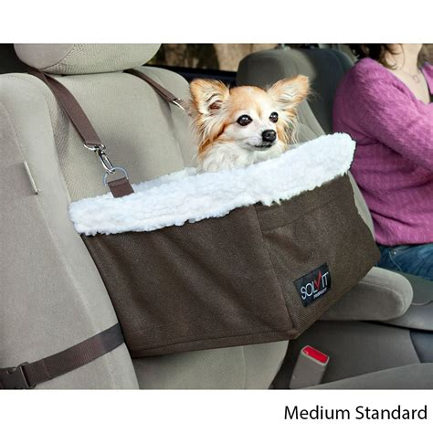 puppy car seats booster seats