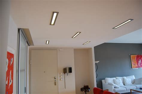 led illuminazione casa lade lineari a led