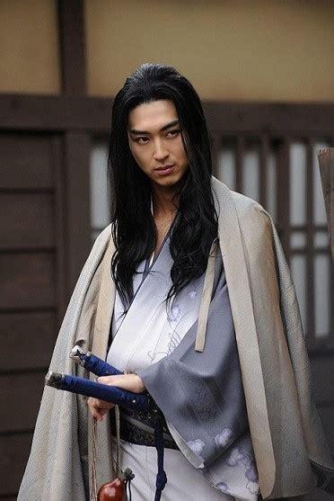 film china white hair shota matsuda on tumblr