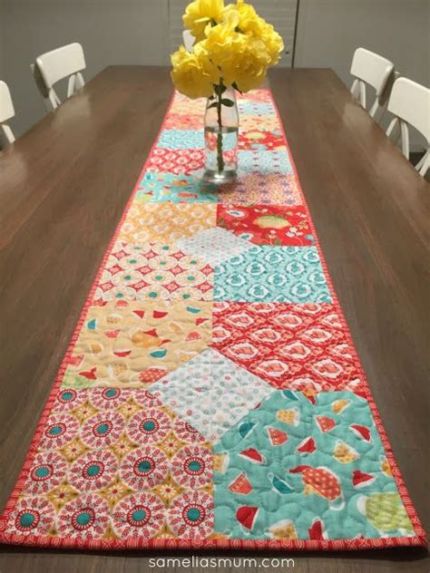 table runner quilt patterns best 20 table runner pattern ideas on