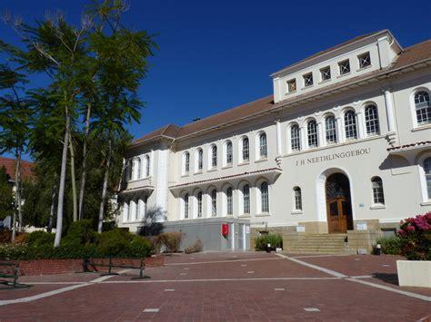 Mba Stellenbosch by Auslandssemester In Kapstadt Ratgeber Studieren In