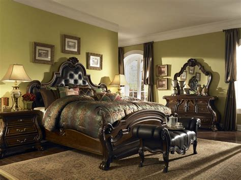 Gothic Style Bedroom Furniture » Home Design 2017