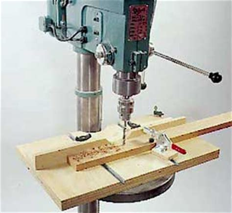 drill press table woodworking plans drill press table woodworking plan from wood magazine