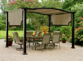 Pergola Canopy Things To Consider Before You Purchase A Pergola