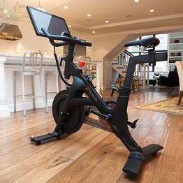 Spinning Cycling House by Startup Melds Indoor Spinning With High Tech Digits Wsj