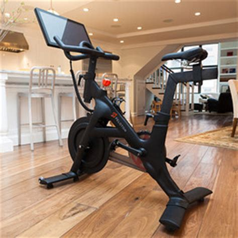startup melds indoor spinning with high tech digits wsj