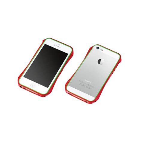 Mei Original Aluminium Bumper Apple Iphone5 Iphone5s deff rakuten global market aluminum bumpers for iphone5