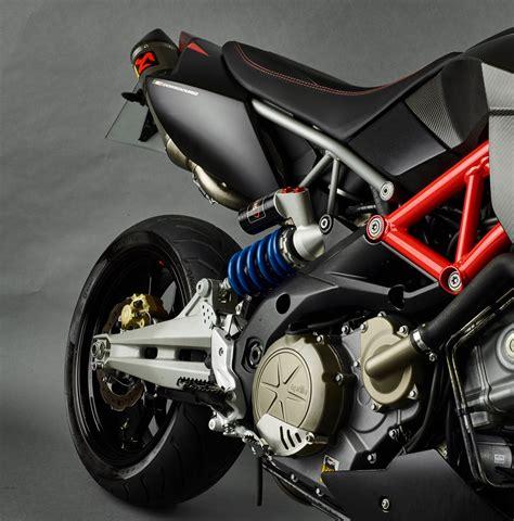 Aprilia Motorrad Gmbh by Umgebautes Motorrad Aprilia Dorsoduro 750 Factory