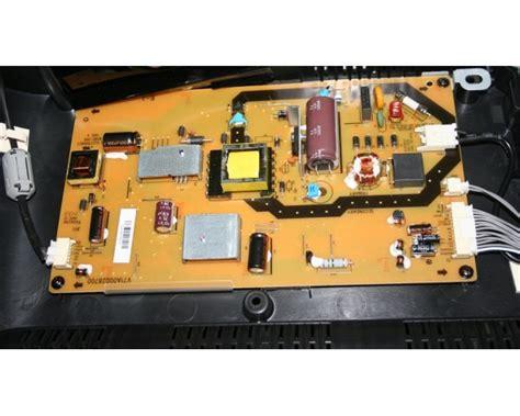Motherboard Toshiba 32p1400 Placa Alimentare V71a00028700 Toshiba 32p1400d Psu