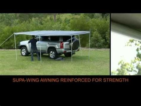 Supa Wing Awning by 17 Best Images About Truck On Vehicles