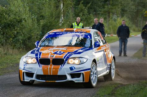 bmw rally car bmw 1 series e81 rally car bmw