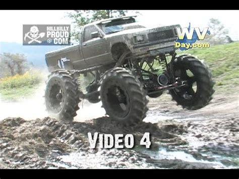 King Knob Offroad Park by Mega Trucks Mud Bogging 4 King Knob Road Park