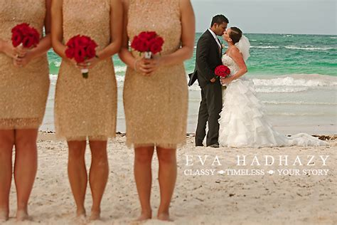 At Cana S Wedding Ago by Dale Paradisus Punta Cana Wedding Sneak Peaks