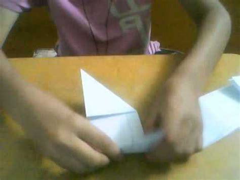 How To Make A Paper Beyblade - how to make a origami paper beyblade