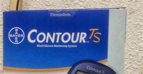 Alat Tes Kencing Manis contour ts glucometer alat pemeriksaan gula dalam darah myehsan healthcare
