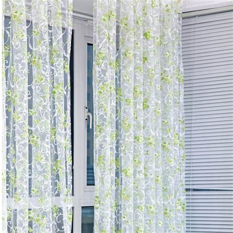 trendy curtain ideas beautiful sheer curtain panels which will make your home
