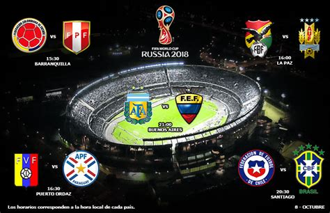 Calendario Eliminatorias Rusia 2018 Conmebol Colombia South American Qualifiers Russia 2018 Preview
