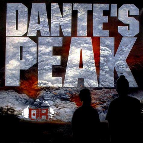 Dante S Peak Original original beings dante s peak mixtape