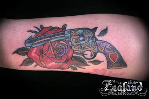 tattoo gun nz full colour tattoo gallery zealand tattoo