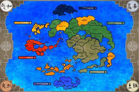 avatar risk map avatar tlaaka   animated