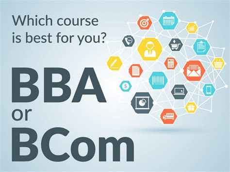 Bba Or Bcom Before Mba by What Is The Ideal B Or Bba Endeavor Careers