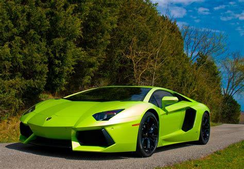 Lamborghini Green by Aventador Green Lamborghini Lp700 Supercars Italian Cars