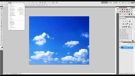 photoshop cs5 tutorial in hindi how to make a cloud brush in photoshop hindi tutorial
