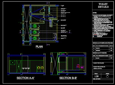 details wc dwg detail  autocad designs cad