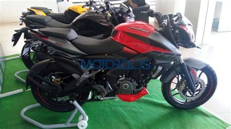 bajaj pulsar 200ns price in india as on 12 march 2015 bajaj price prices of india bike html autos weblog
